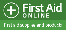 First Aid Online shop