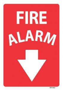 fire alarm v2
