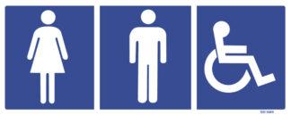 Multiple Use Toilet