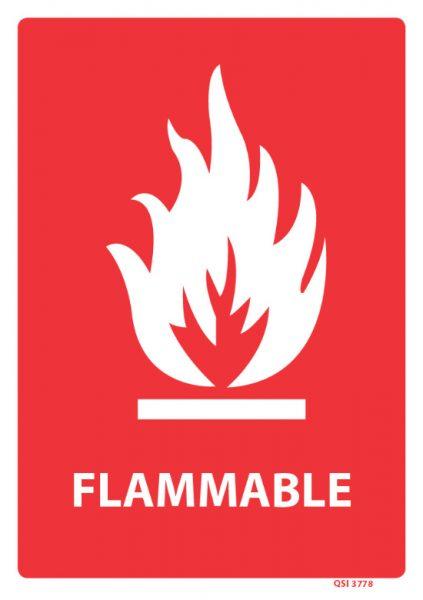 Flammable v2