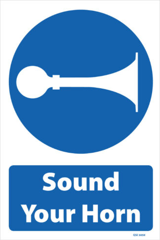 Sound Your Horn