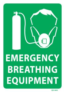 Emergency Breathing Equipment