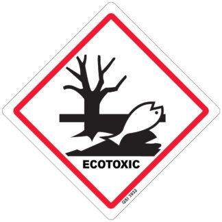Ecotoxic 250mm x 250mm